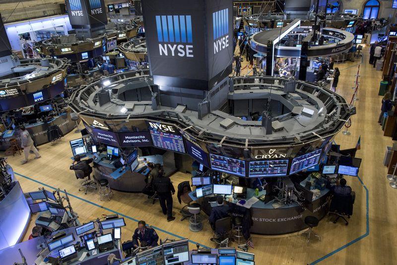JOLTs, Treasury Auctions, China Car Slump - What's Moving Markets