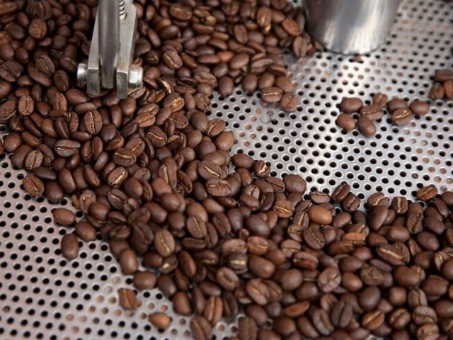 NY coffee may test resistance at .0665