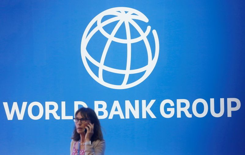 Poor countries' debt rose 12% to record 0 billion in 2020- World Bank