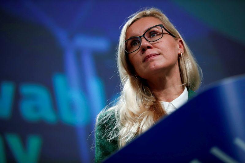 Soaring energy prices climb EU's political agenda