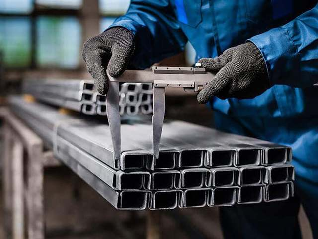 Surging aluminium price squeezing processors' profits