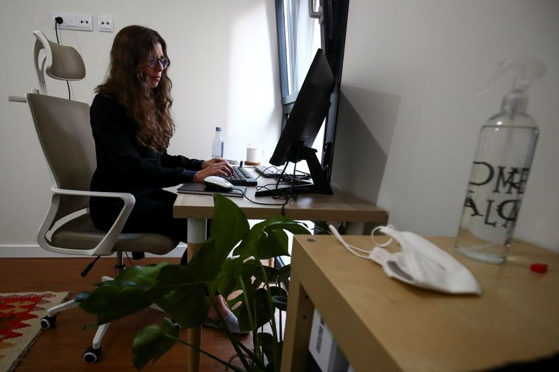 Ties and high heels out as hybrid office return sparks casual comfy boom