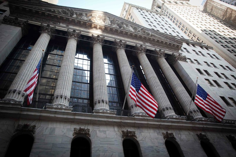 Wall Street Opens Higher on Debt Ceiling, Energy Relief; Dow up 400 Pts