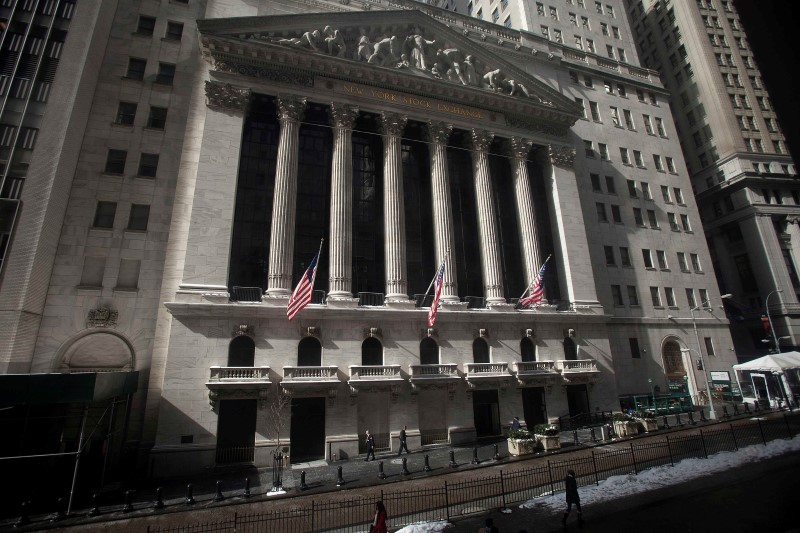 Wall Street Opens Mostly Lower as OPEC+ Pushes Oil Price Higher; Dow Ekes Out Gain