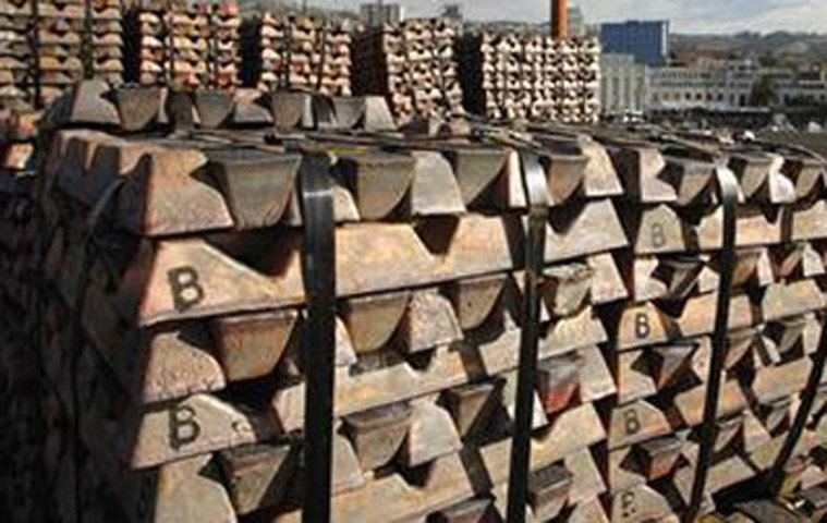 Zinc surges 5pc as power prices prompt Nyrstar to cut output